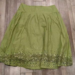Covington Skirt